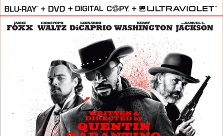 Django Unchained DVD Review: Must Own Masterpiece