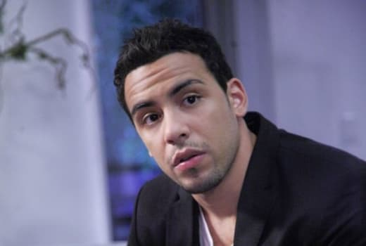 Victor Rasuk Photo