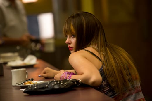The Equalizer Chloe Grace Moretz