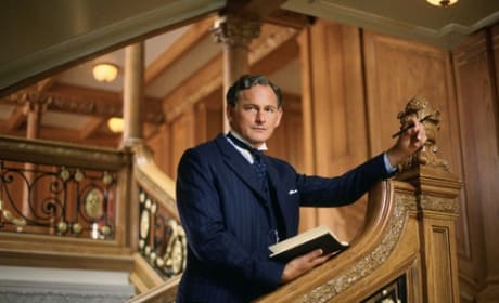 Titanic Blu-Ray: Victor Garber Gives James Cameron Insight