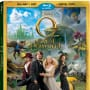 Oz The Great and Powerful DVD Review: There Is No Place Like Home