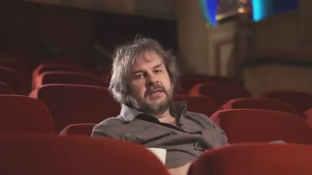 The Making Of Lord Of The Rings Watch Online