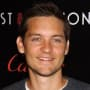 Tobey Maguire Photo