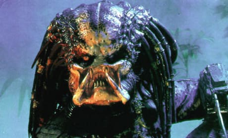 New Predator Movie Gets Cast