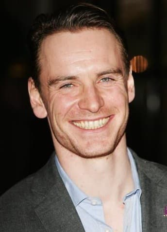 Michael Fassbender Picture
