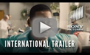 Concussion: Inspirational International Trailer