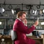 Ron Burgundy Picture