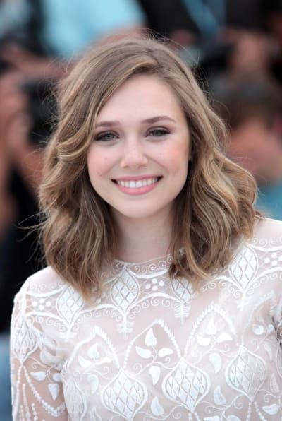 Elizabeth Olsen To Star in Film with Dakota Fanning