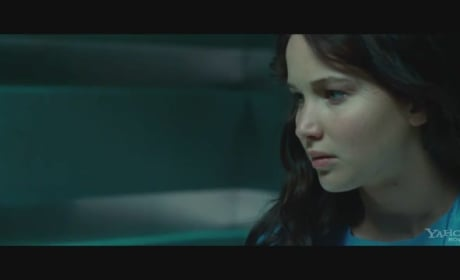 Hunger Games Clip: When Cinna Met Katniss