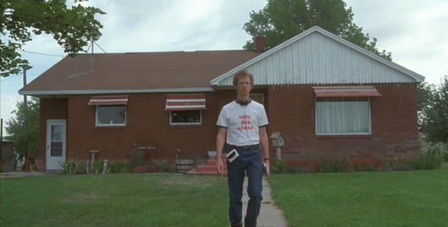Napoleon Dynamite House Movie Fanatic