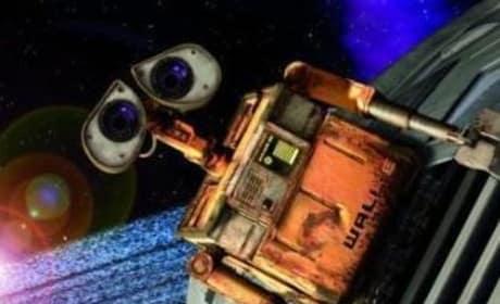 WALL•E Picture