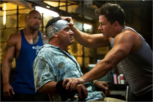 Pain and Gain Tony Shalhoub Mark Wahlberg
