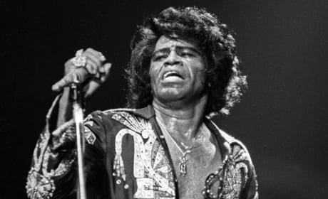James Brown Biopic Gets a Name and Release Date: And It Is?