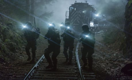 Godzilla Still Photo