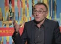 Danny Boyle Talks Making Trance & Simultaneously Orchestrating Olympics
