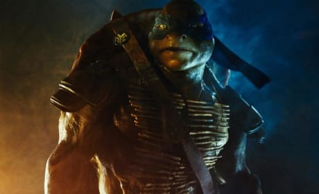 Teenage Mutant Ninja Turtles Trailer: Back for More!