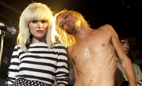 CBGB Malin Akerman