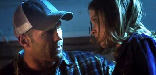 Jason Statham Homefront