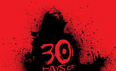 30 Days of Night Photo