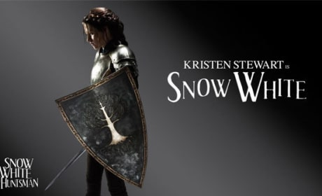 Comic-Con: Snow White and the Huntsman First Look