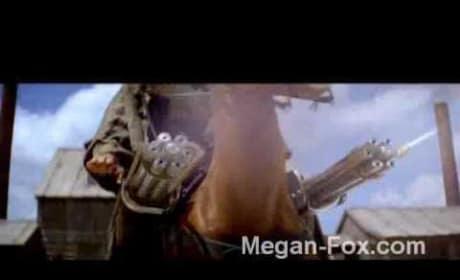 Jonah Hex Exclusive Sneak Peek Trailer Preview
