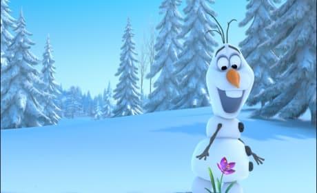 Frozen Teaser Trailer: Achoo!