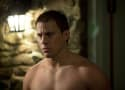"Foxcatcher: Channing Tatum Says ""You Can't Fake Wrestling!"""