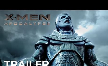 X-Men: Apocalypse - MUST Watch First Trailer!