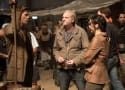 Catching Fire: Francis Lawrence to Play up Love Triangle
