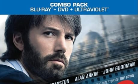 Argo DVD Review: CIA Goes Hollywood