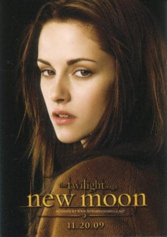 Isabella Swan Poster