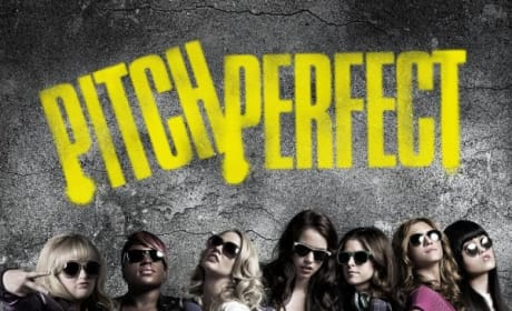 Pitch Perfect Poster 2