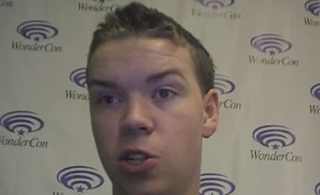 The Maze Runner Exclusive: Will Poulter Teases What Fans Can Expect