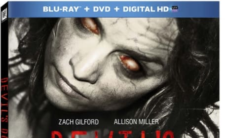 Devil's Due DVD Review: Found Footage Gives Birth