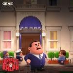Gene Wreck-It Ralph