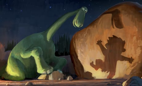 Good Dinosaur Photo
