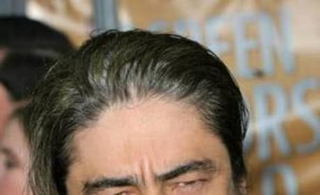 Benicio Del Toro Joins Guardians of the Galaxy: Could he Play Thanos?