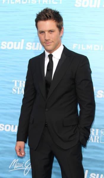 Ross Thomas Star in Soul Surfer