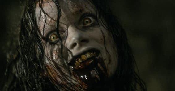 Evil Dead Star Jane Levy