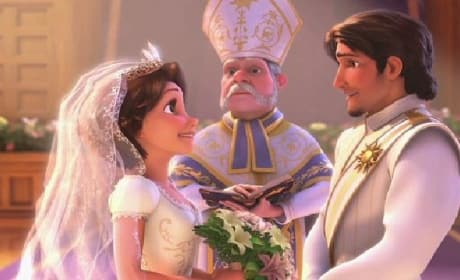 Tangled Ever After: New Clip!