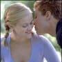 A Fateful Kiss?