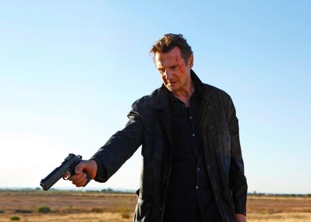 Taken 3 Stars Liam Neeson
