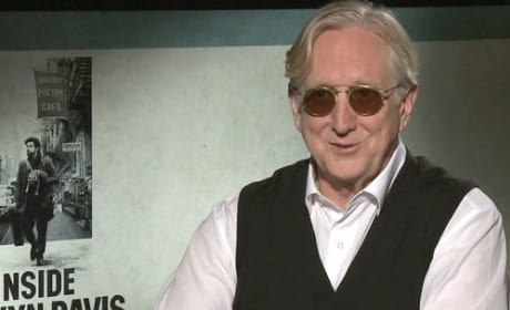 Inside Llewyn Davis: T. Bone Burnett Exclusive Interview