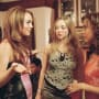 Mean Girls Lindsay Lohan Amanda Seyfried