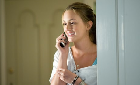 Leighton Meester as Katy