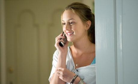 Leighton Meester as Katy