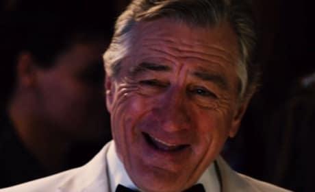 Last Vegas Robert De Niro