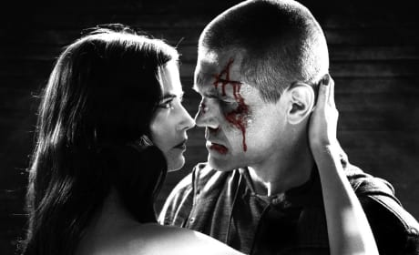 Sin City: A Dame to Kill For Eva Green Josh Brolin