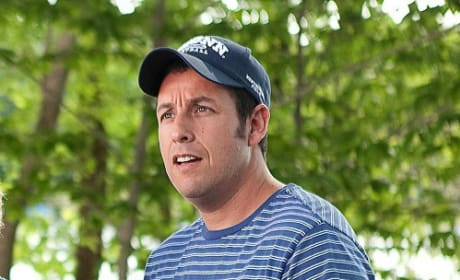 What's your favorite Adam Sandler movie?