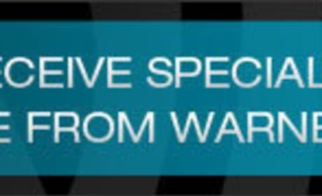 Warner Bros. Special Offers